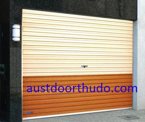 cửa cuốn austdoor hà nội